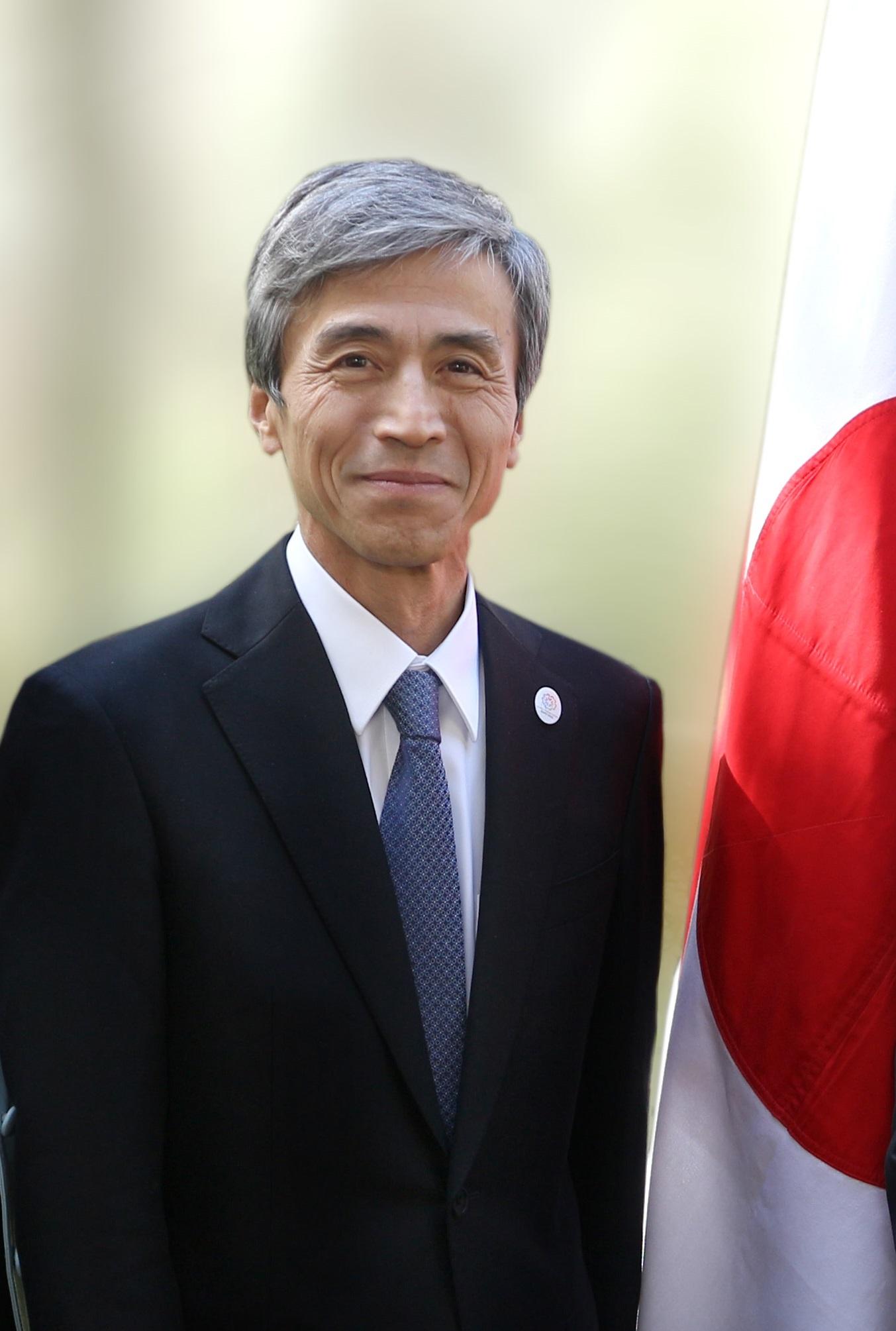 S.E. Keiichiro Morishita